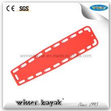 Placa angulada da espinha das bordas (SB-5)