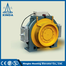 Elevador Gearless Machine Motor Gear
