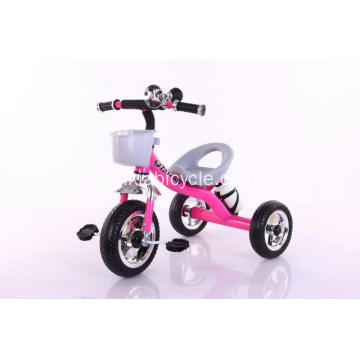 Three Wheels Kids Bike Baby Trike