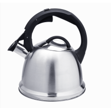 Stepped Bottom Stainless steel stovetop coffee tea kettle