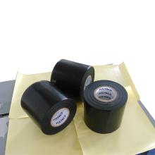 PVC-Butylgummi-Verpackungsbandgebrauch für mechanisches Schutzband der Rohrleitung