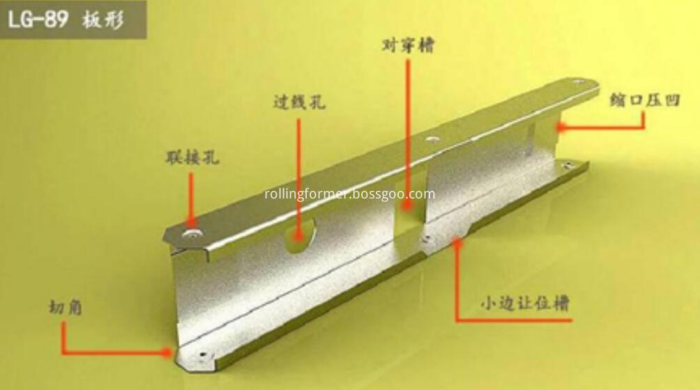 steel framing machine 4