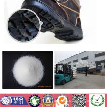 Silicium précipité pour matériel de chaussure de bonne qualité
