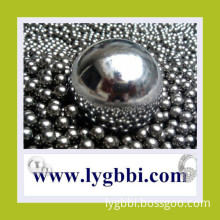 Big Solid Sphere for Machine Parts