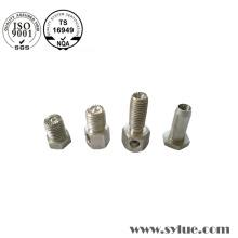 Custom Service Machining Ceramic Wholesale Price