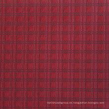 Tela Oxford de doble tono cuadrado de nylon