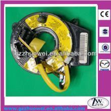 Espiral cabo sub-assy airbag mola relógio para Mazda 3 BS3E-66-CS0