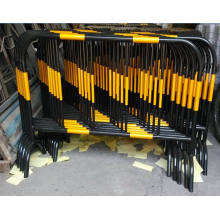 Portable Event Temporary Barrier Fence/Crow Control Barrier/Road Barrier