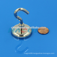 Magnetic Heavy Duty Neodymium Hanging Hooks