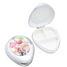 Drug Storage Box Pill Case