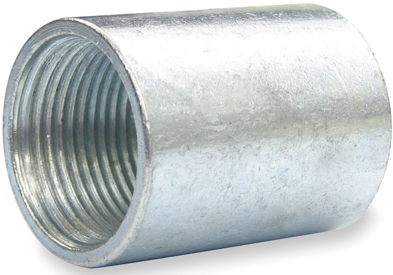 galvanized steel coupling-2