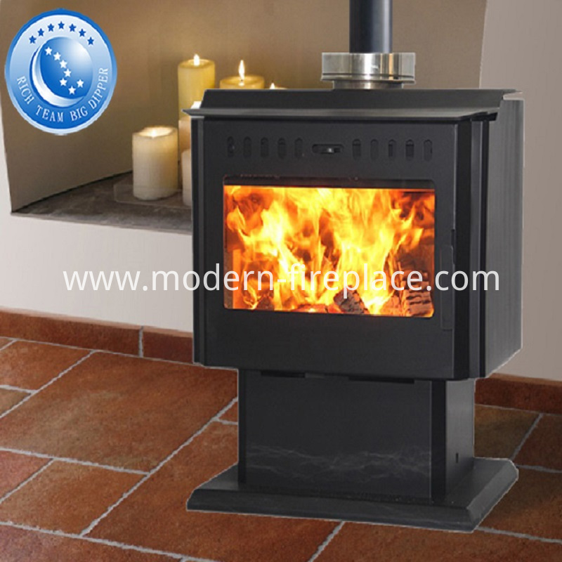 Wood Stoves  Production of Factory Cost