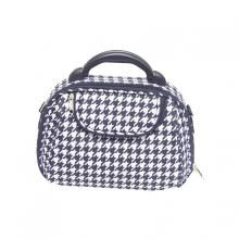 Travel Cosmetic Bag with Handel