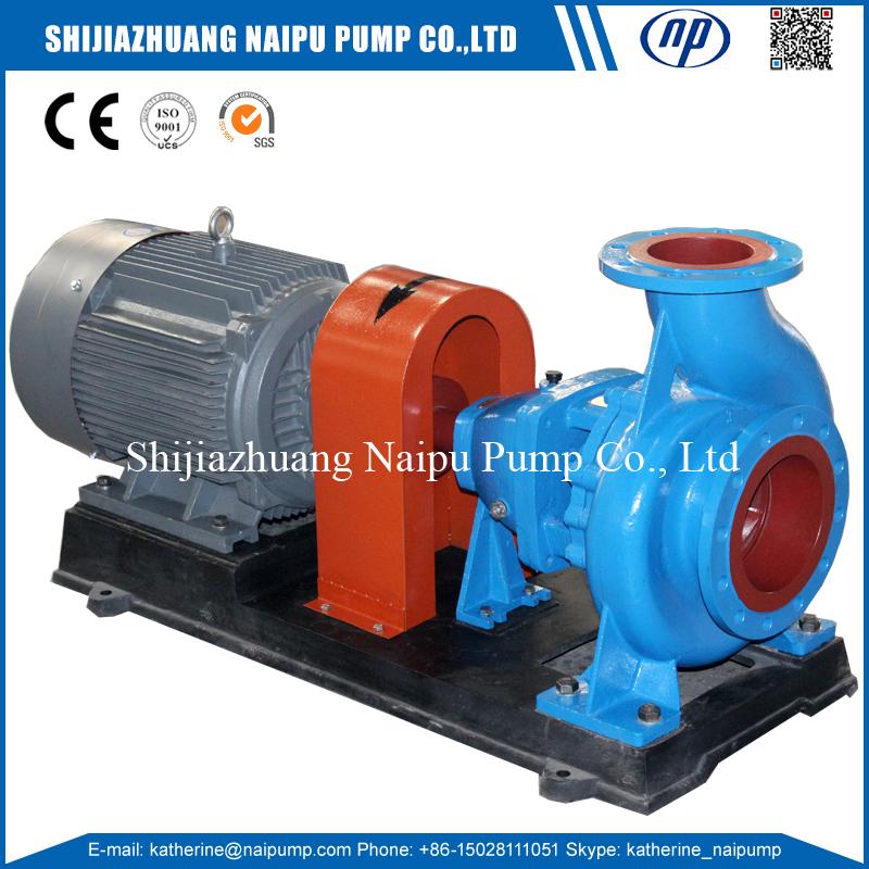 Ih Water Pump 1