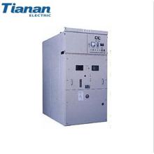 Appareil de commutation en métal AC à tiroirs type (KYN10-40.5)