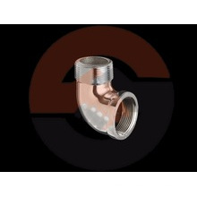CP Brass Sanitary Male-Female Elbow Fittings avec toutes les tailles
