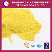 25% -31% Clorohidrato de alumínio usado para agentes auxiliares de couro