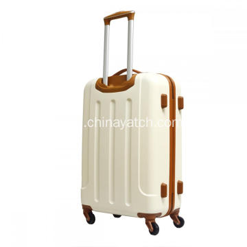 Bagasi Trolley ABS & PU