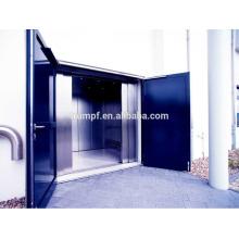 China-Ladung elektrische Plattform Aufzug