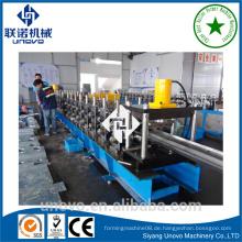 Suqian city [Autobahn Guardrail Roll ehemaliger] Autobahn Guardrail Produktionslinie