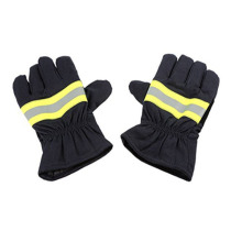Best Quality for High Temperature Gloves,Heated Gloves,Fire-Retardant Gloves,Heat Resistant Gloves Manufacturer in China wholesale double environmental protection silicone Gloves supply to South Korea Supplier
