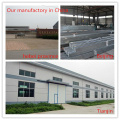 Metal Sheet Glazed Step Tile Forming Machine
