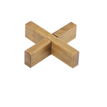 Wooden Lock Game Wooden Puzzle Game (CB1121)