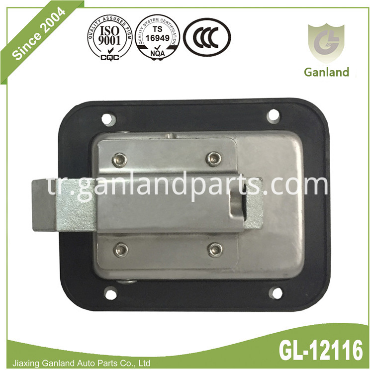 Junior Size Latch GL-12116