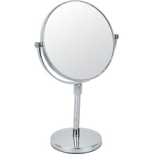 Low Cost Iron Makeup Mirror