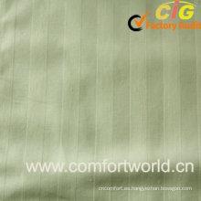 Ropa de cama de 100% algodón Fabirc