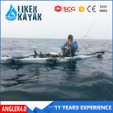 2016 Der heißeste Single Seat Kayak Pesca