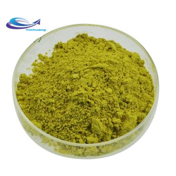100% naturel de haute qualité de thé vert en poudre Matcha