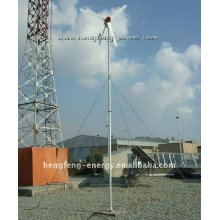 150w windmill turbine generator,small wind turbine generator,lower noise,higher efficiency