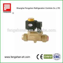 SV19 solenoid valve