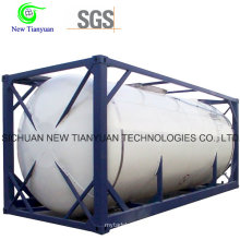 T19 Model High Quality Tank Container for Sale