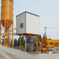 Equipamentos de válvula solenóide de planta de dosagem de concreto para venda