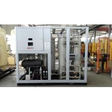 Laser Cutting Machine Top Quality Nitrogen Generation System