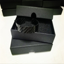High Quality Carbon Fiber Bracelet For Promotion Gift