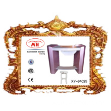 Pink Ladies Pedicure/Manicure Table (XY-84025)