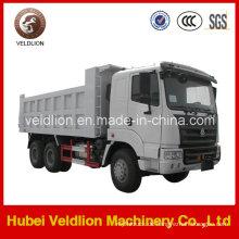 30 Tonnen HOWO A7 Muldenkipper zum Verkauf in Dubai