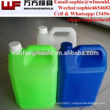 Zhejiang taizhou oil bottle blow mould for OEM Custom PET bottle blow mold made in China