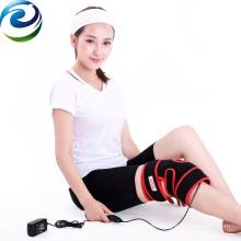 Sichuan fabricado 2A atual almofada de aquecimento do joelho de luz infravermelha distante