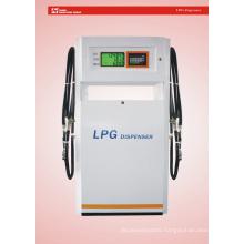 LPG Dispenser