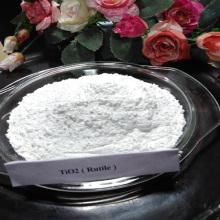 Matière première d'encre Dioxyde de titane Tio2