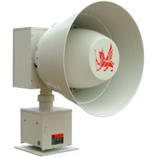 Civil Defense ,Air Raid Siren