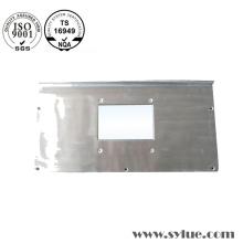 Fabrication en acier inoxydable de la presse électrique