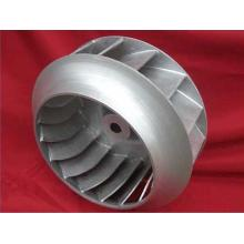 Steel Investment Casting Pump Fitting Impeller