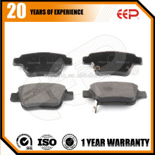 Brake Pads for Toyota ST220/ACR50/GSR50W 04466-05010