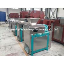 Ammonium sulfate fertilizers making machine made in China