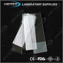 Henso Single Frosted microscope glass Slides 7105